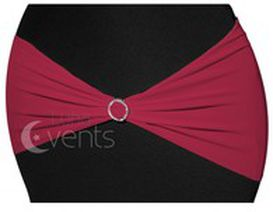 Chair Cover Hire Deep Red Band.jpg