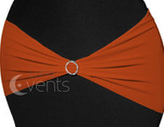 Chair Cover Hire Orange Band.jpg