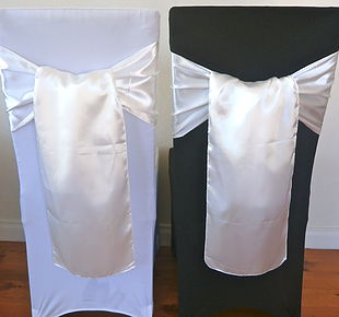 Chair Cover Hire White Satin Sash.jpg