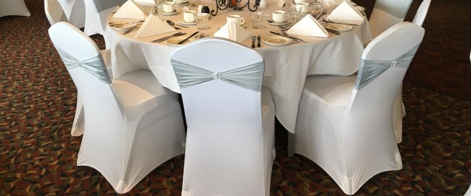 Chair Covers for Hire Melbourne