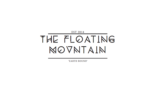 THE FLOATING MOUNTAIN