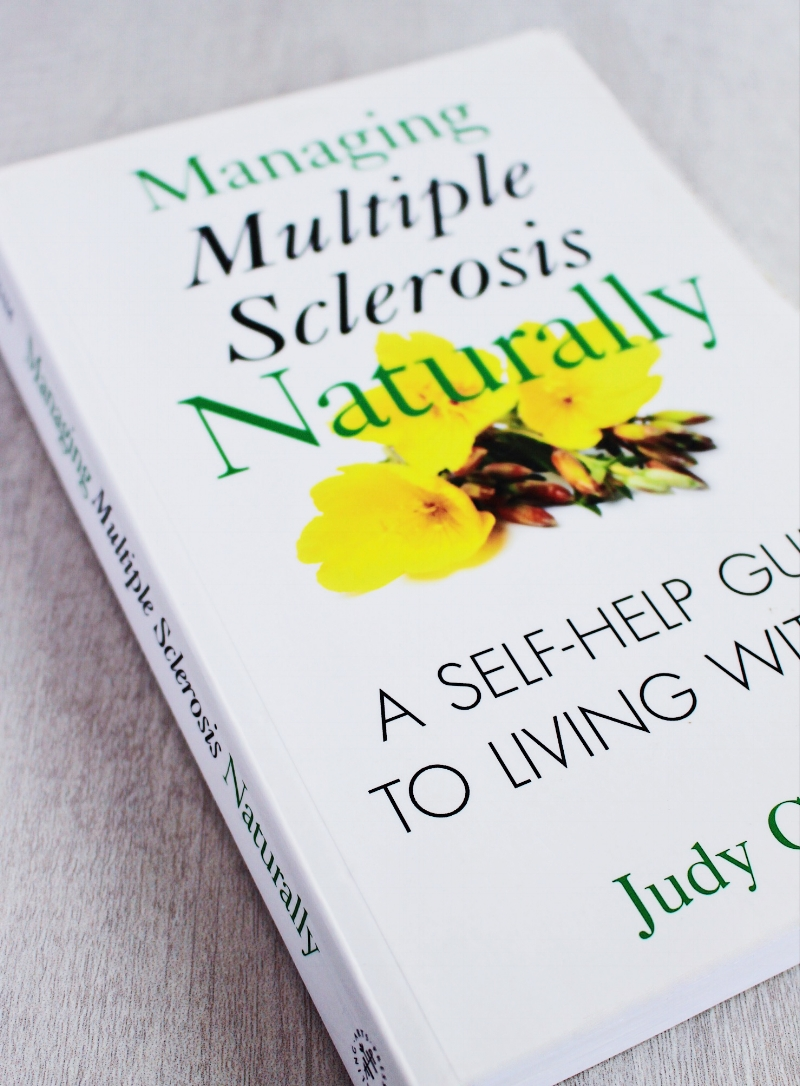 Managing MS Naturally by Judy Graham