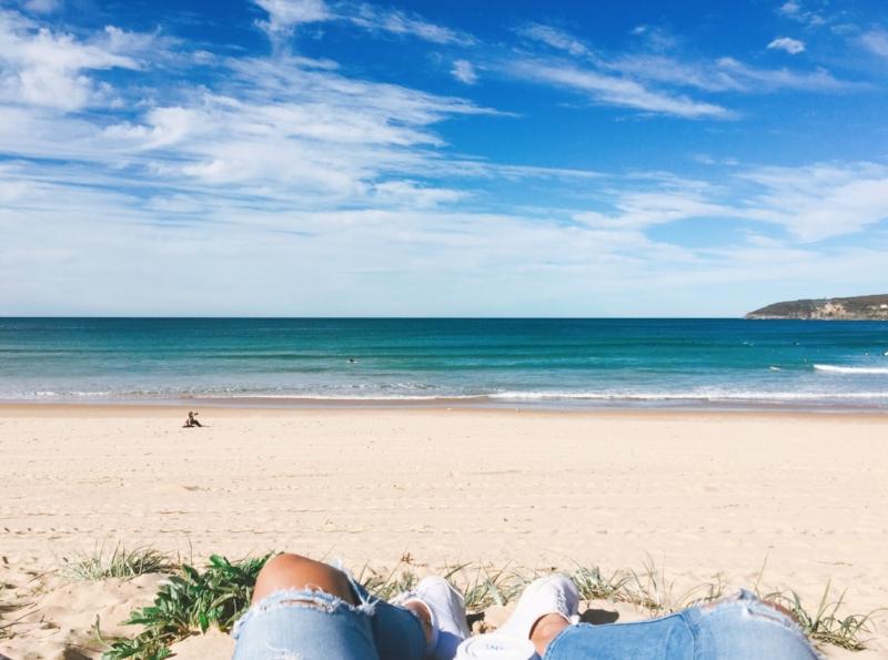 Freshwater Beach, Sydney