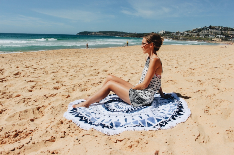 Curl Curl Beach, Sydney