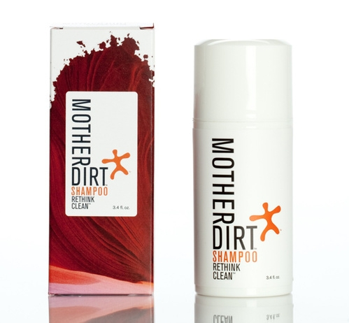 Mother Dirt Shampoo
