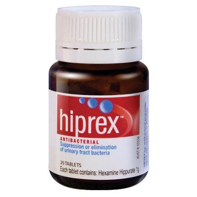 Hiprex