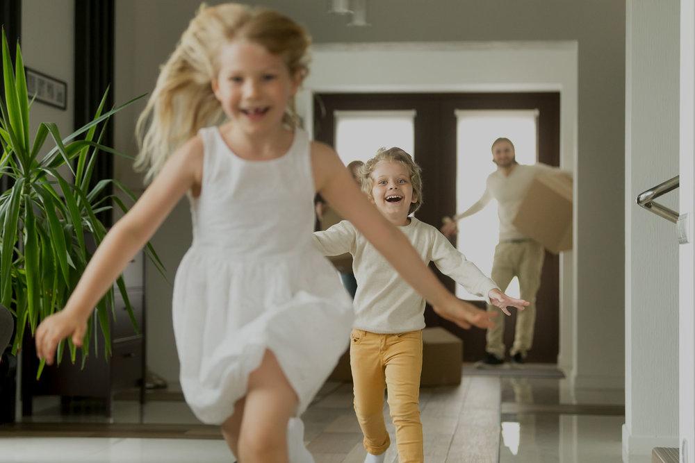 Villa & villahemförsäkring