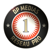 DP MEDIAS MARKETING DIGITAL