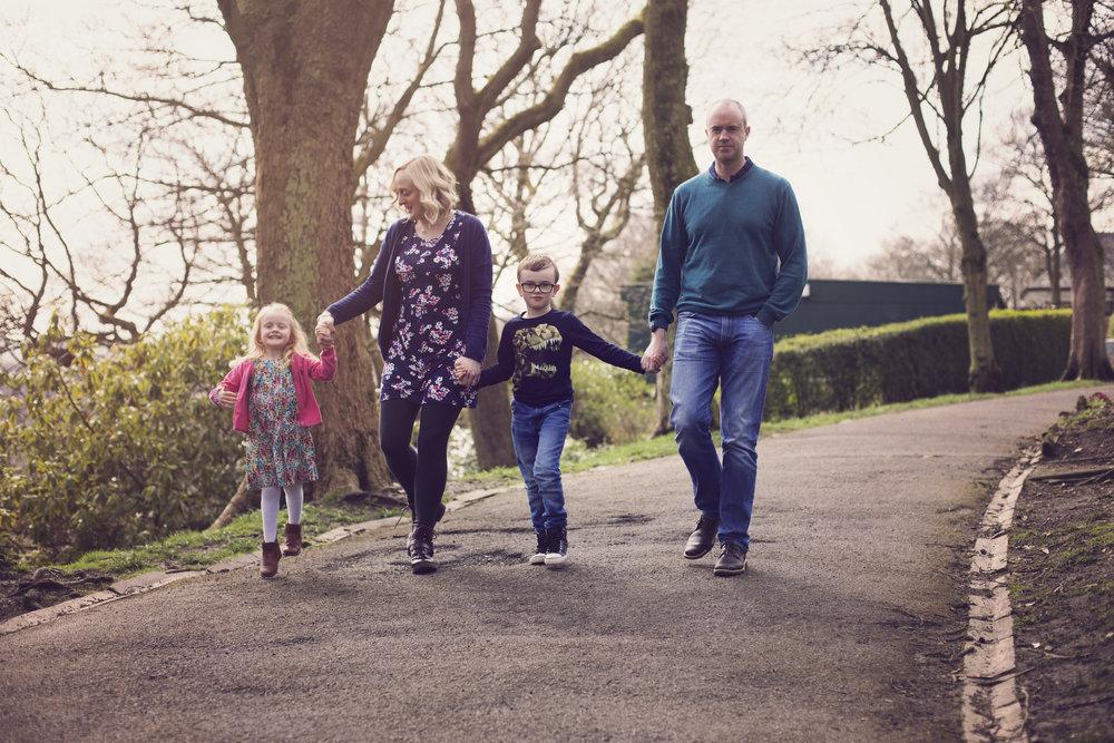 Huddersfield Family photographer