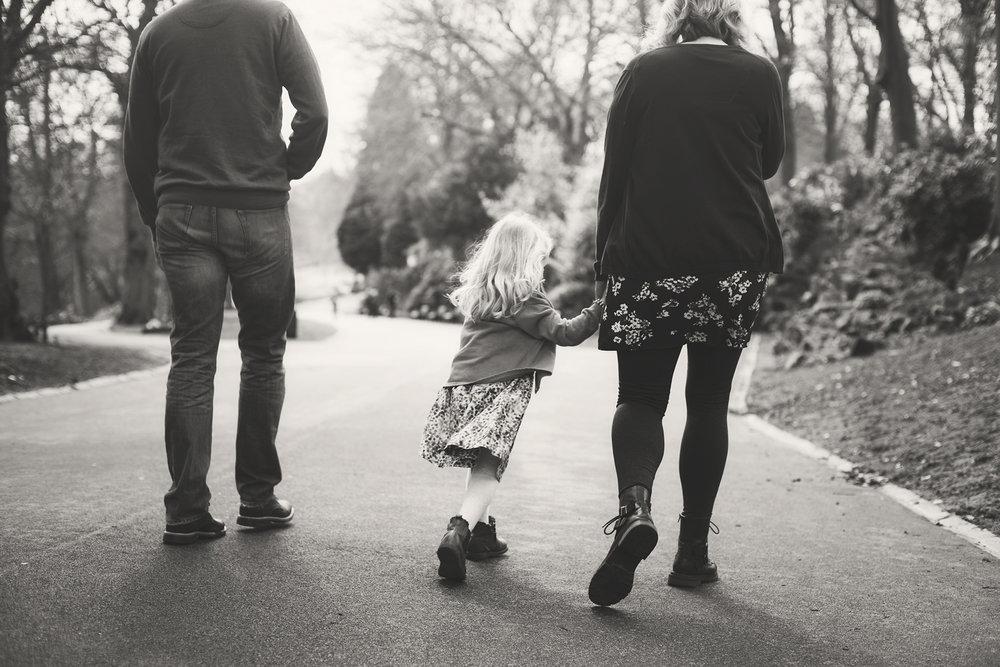 Family portrait huddersfield leeds photographer