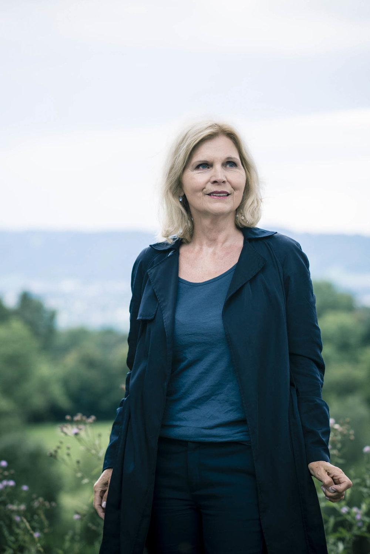 Hildegard Schwaninger