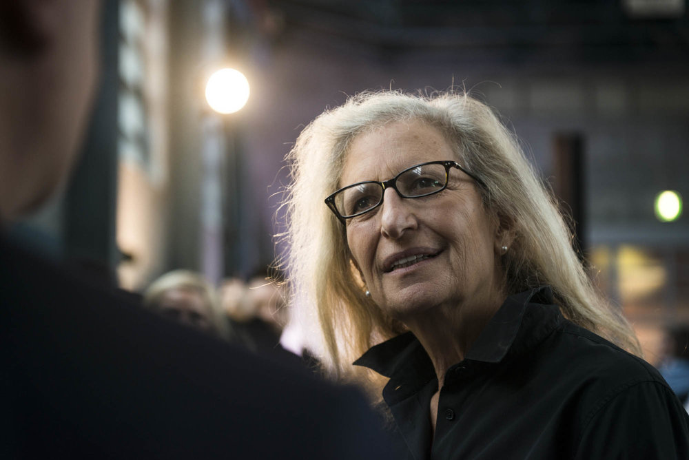 Annie Leibovitz in Zürich