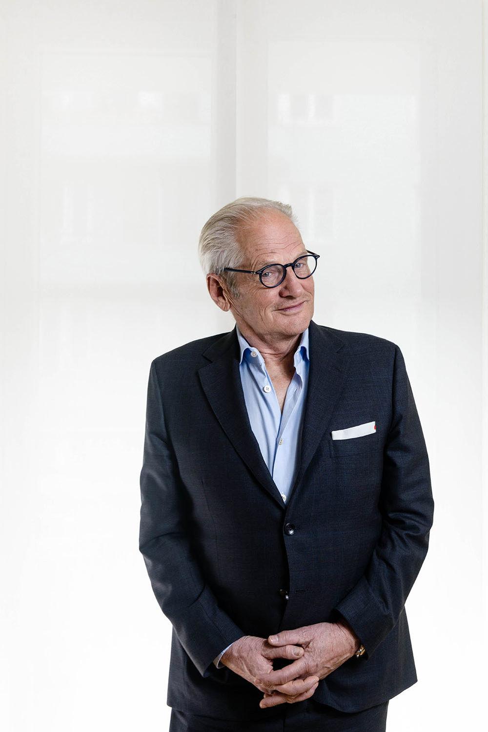 Ulrich Kohli