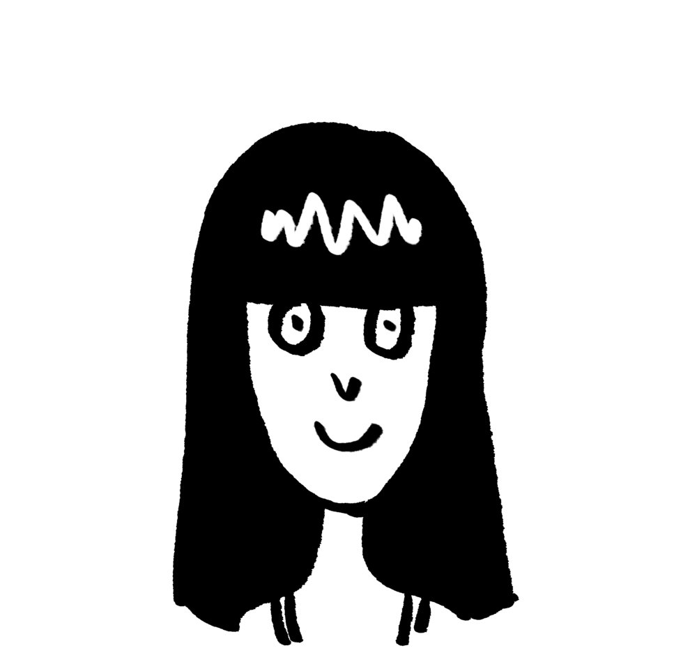 Kate Greenwood  Copyeditor