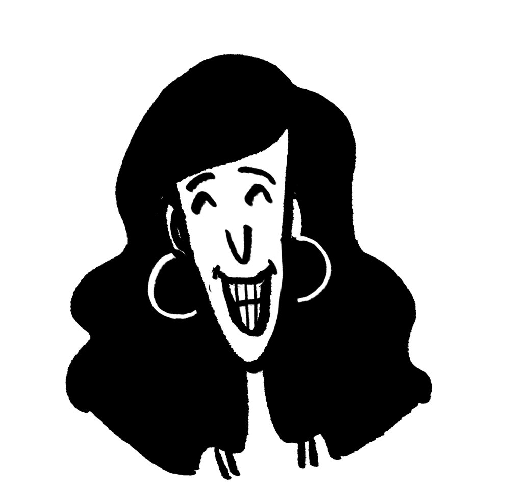 Amanda Robinson  Subscriptions manager