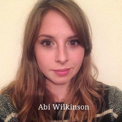 Abi Wilkinson