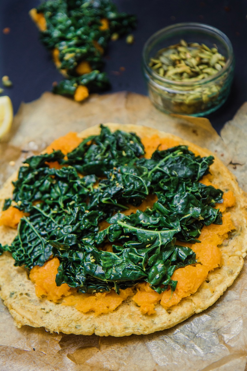 socca pizzas vegan dairy free gluten free