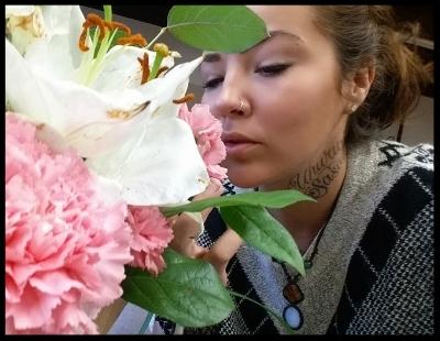 Morg flowers