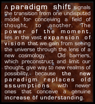 "Figure 2:  ""Paradigm Shift"" image from  The Hot Spring Network."