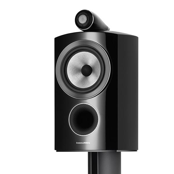 805 D3 Bookshelf Speaker $7,000/pair