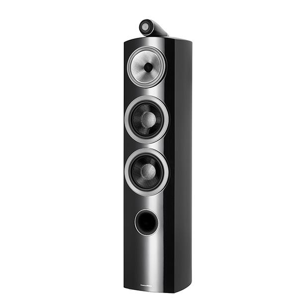 804 D3 Floorstanding Speaker $11,500/pair