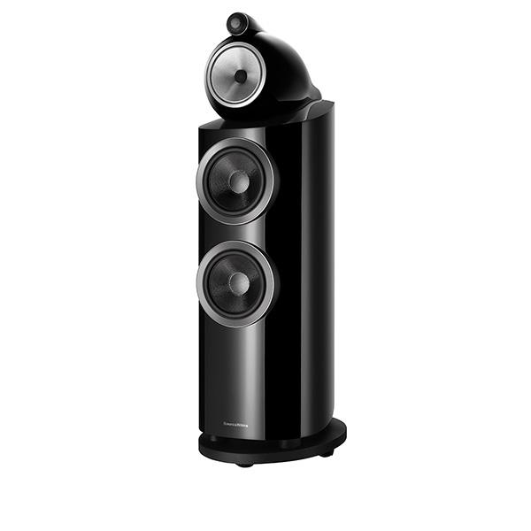 802 D3 Floorstanding Speaker $26,000/pair