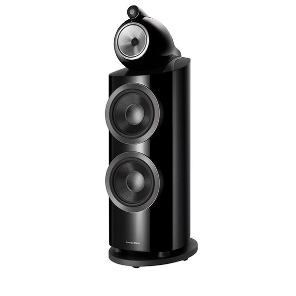 800 D3 Floorstanding Speaker $36,000/pair