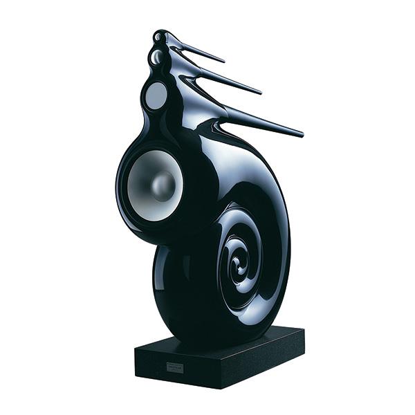 Nautilus Floorstanding Speaker $70,000