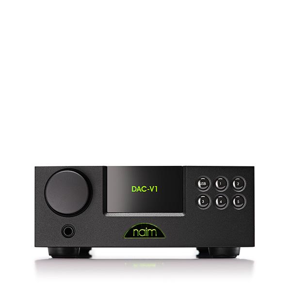Naim DAC-V1 D-A Converter $2,795