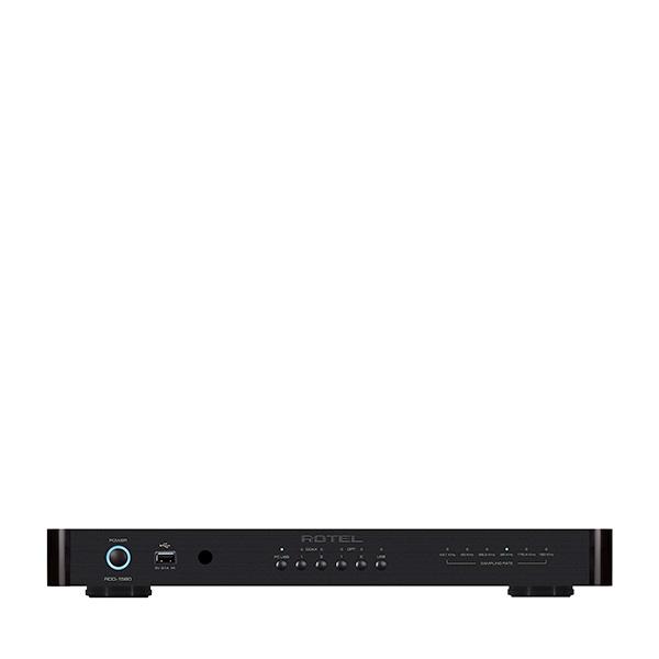 Rotel RDD-1580 D-A Converter $849