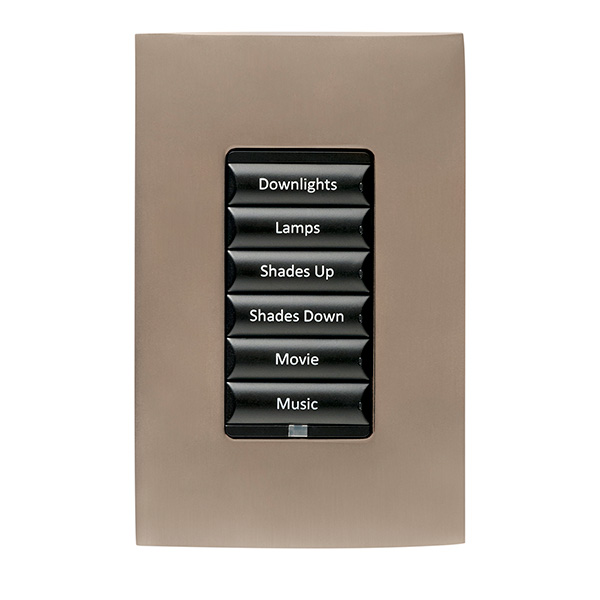 Wireless Configurable Keypad