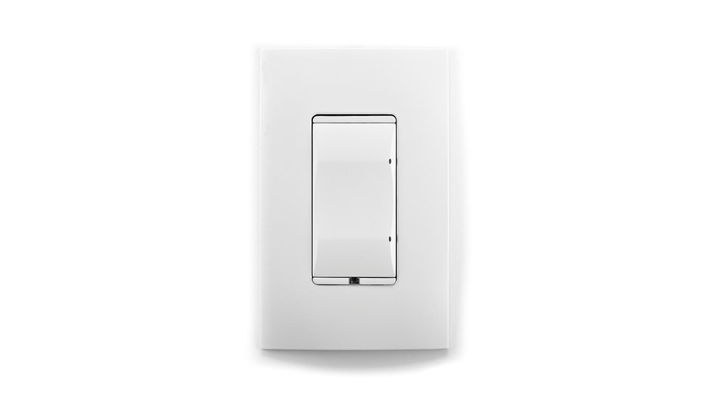 Control4 Wireless Adaptive Phase Dimmer (White)