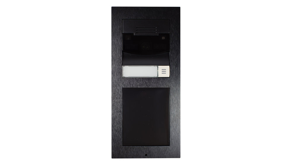 Control4 DS2 Door Station at Creative Audio in Winnipeg (Black)