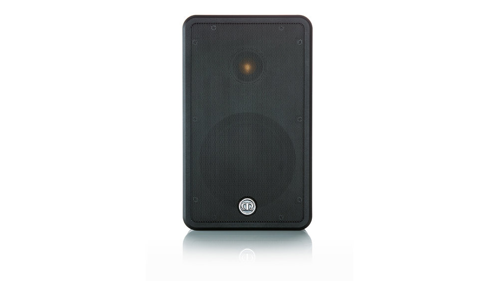 Monitor Audio Climate 50 Outdoor Speakers at Creative Audio in Winnipeg (black)