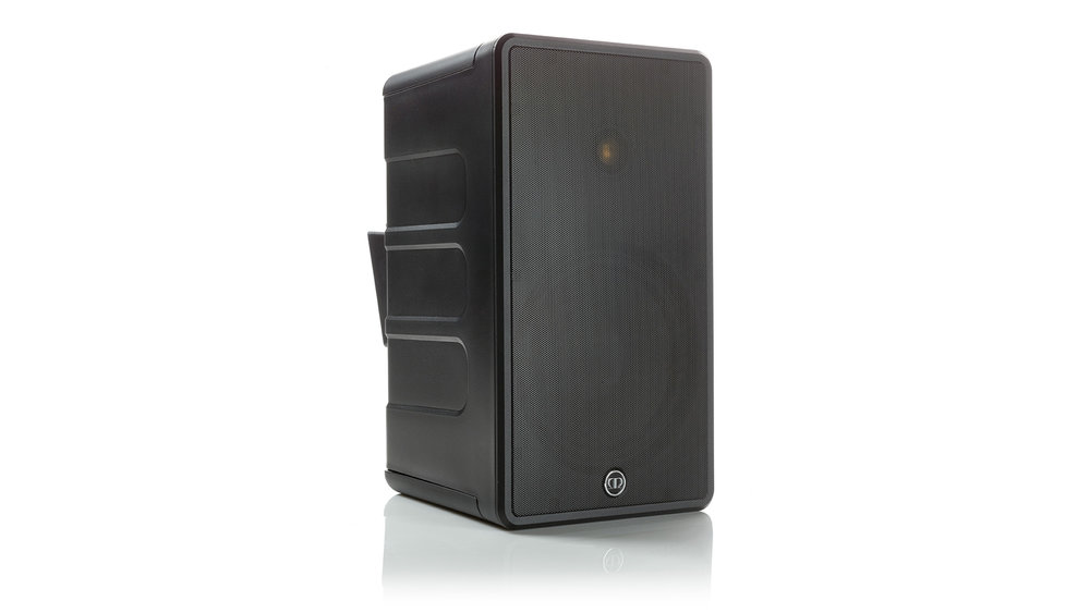 Monitor Audio Climate 80 Outdoor Speakers at Creative Audio in Winnipeg (black)