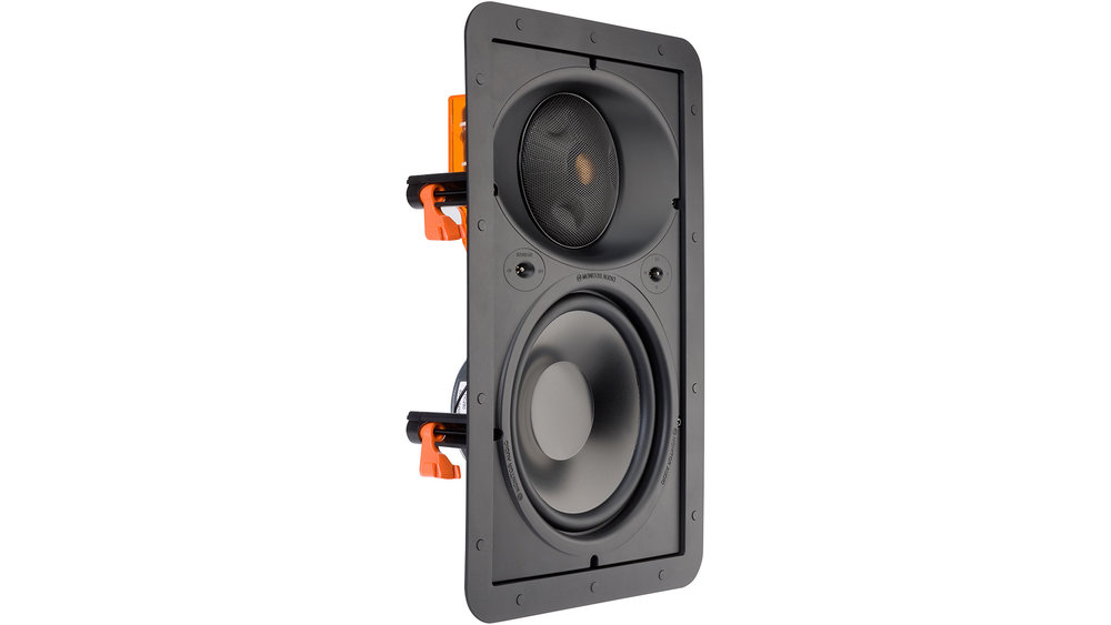 Monitor Audio W265 In-Wall Speaker at Creative Audio in Winnipeg
