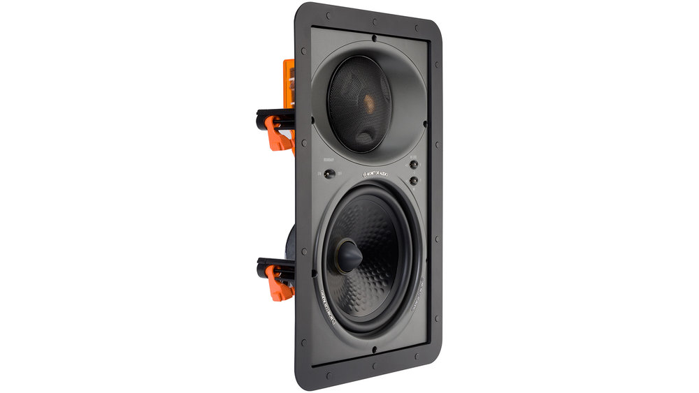 Monitor Audio W380-IDC In-Ceiling Speaker at Creative Audio in Winnipeg
