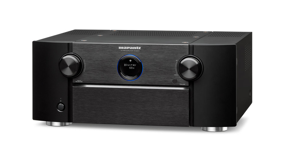 Marantz AV8805 AV Surround Processor at Creative Audio in Winnipeg