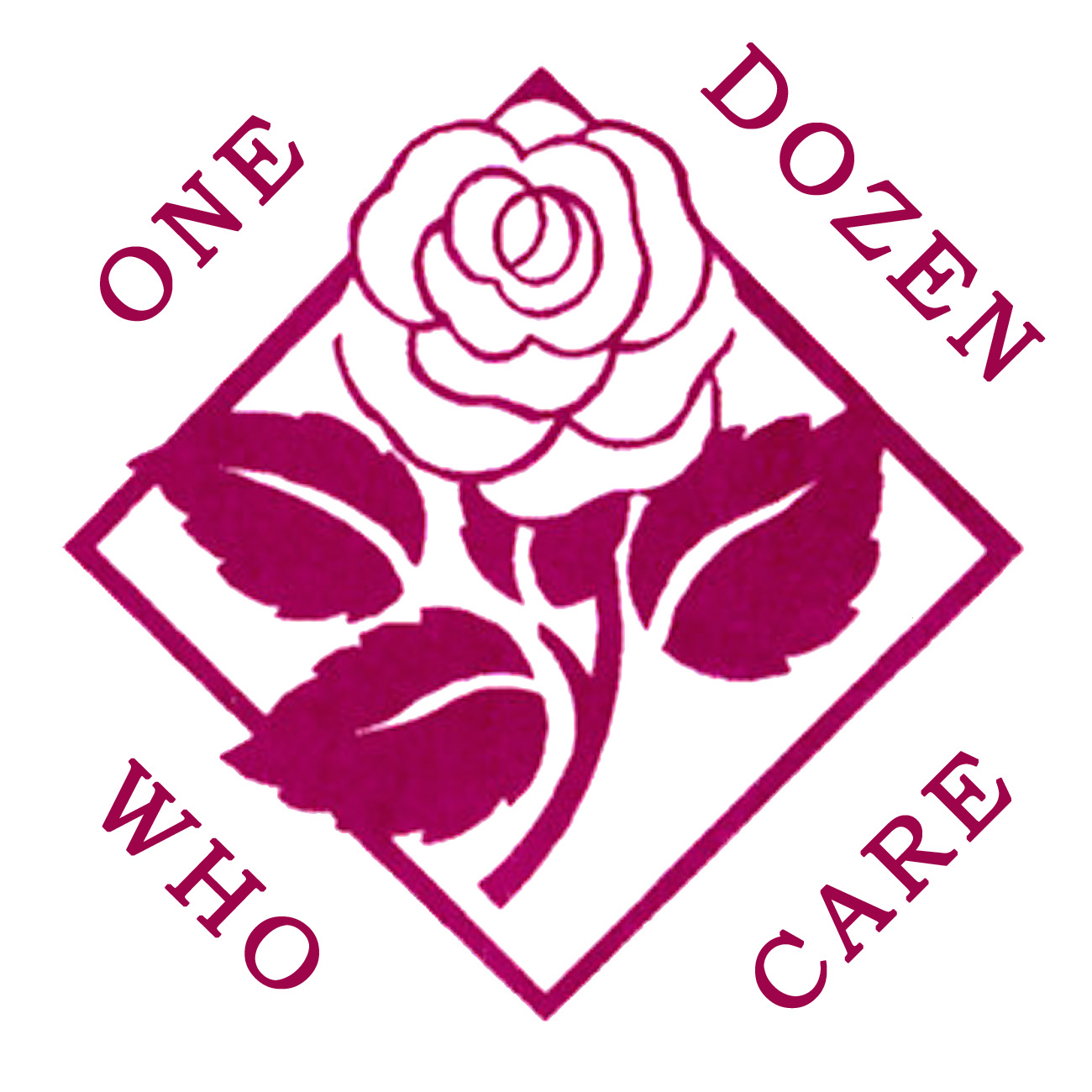 One Dozen Who Care