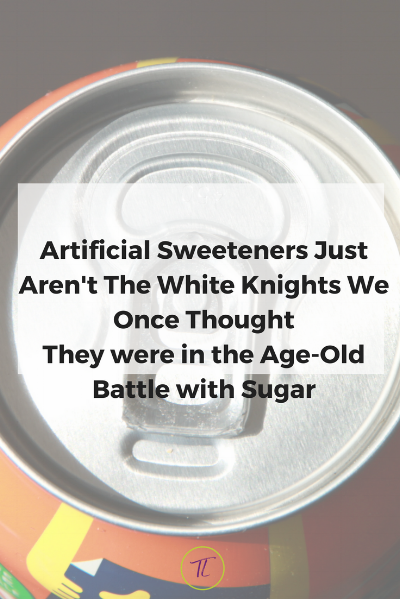 Sugar:  Reduce or replace?  Arm yourself with some info on artificial sweeteners before you decide to take the easy way out.
