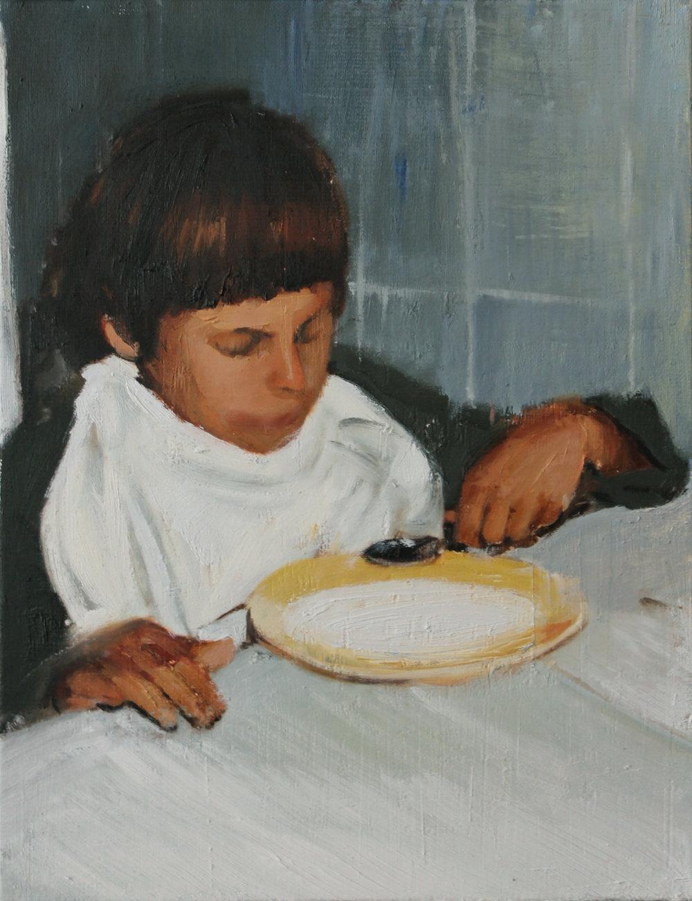 Primer plato