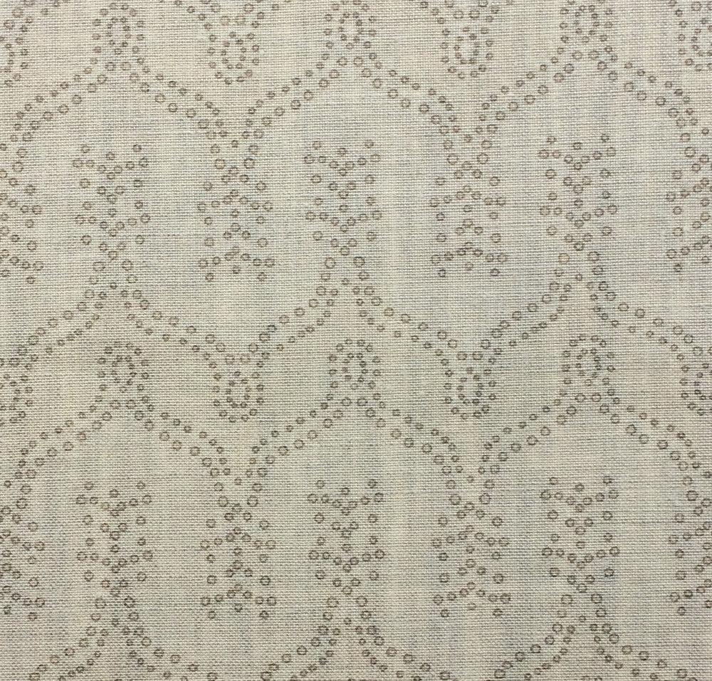 "Pattern: Marrakech              3.8"" repeat"
