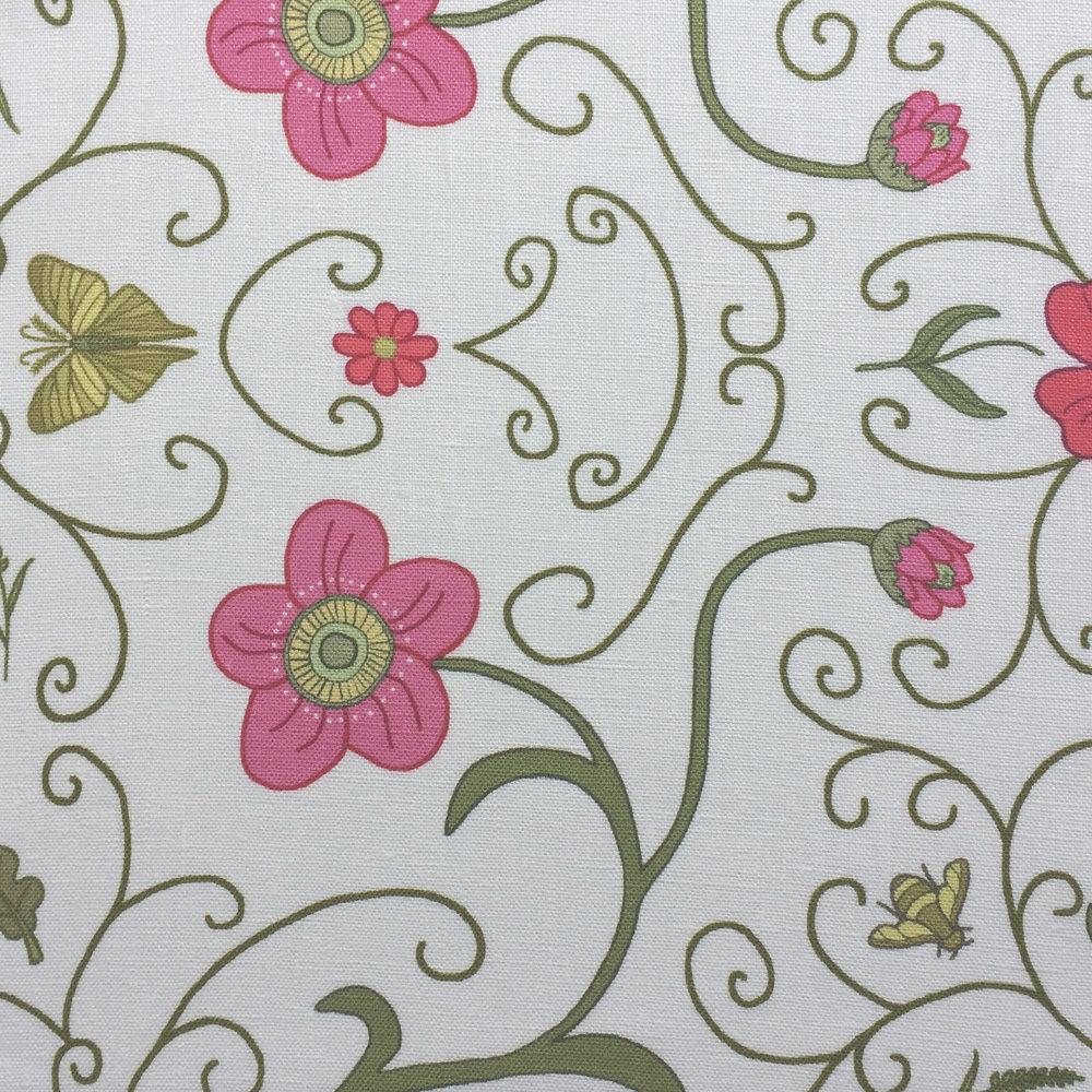 Garden: Pink