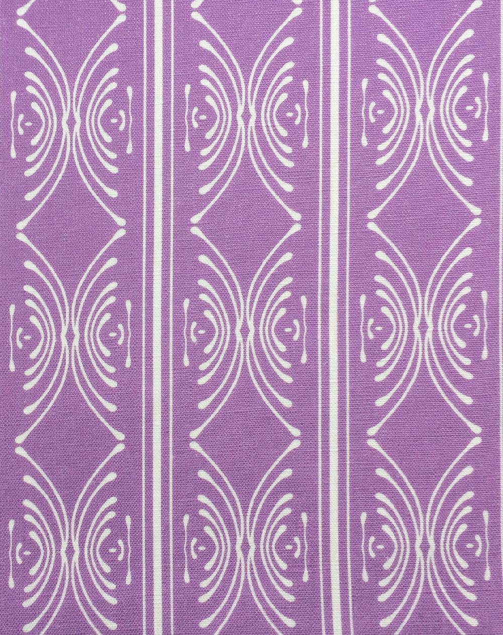 Small Kris Kross: Lilac