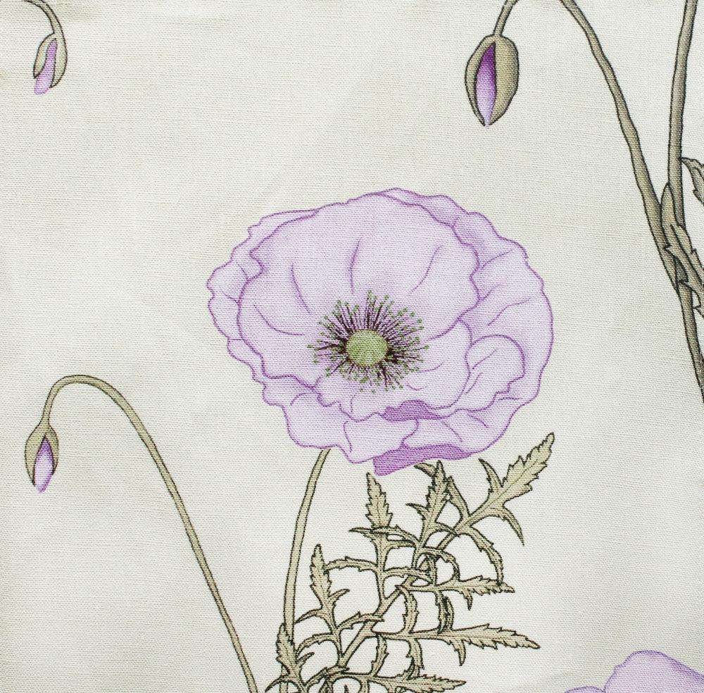 Poppy: Lilac