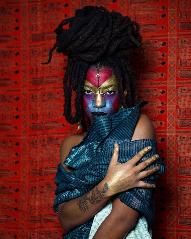 Eternal  Seduction - The  Eyes Tell It  All - Forget  Me  Not ✨POWER TO THE GOD WITHIN✨ #FYFYAWOTO as embodied by @nothingnessinadress Artist - @jojoabot
