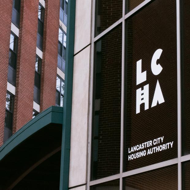 Lancaster City Housing Authority