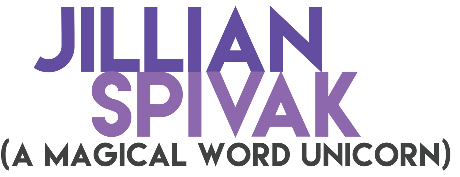 JILLIAN SPIVAK