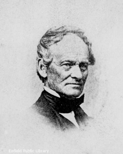 Dr. Asa L. Spaulding