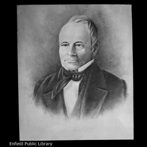 Rev. Francis L. Robbins